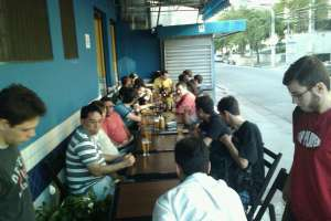 Happy Hour - GURU-SP - 26-09-09